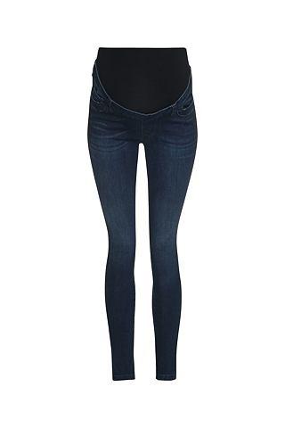Umstands-Jeans »Lea узкий leg ov...