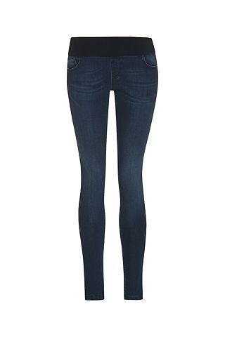 Umstands-Jeans »Lea узкий leg mi...