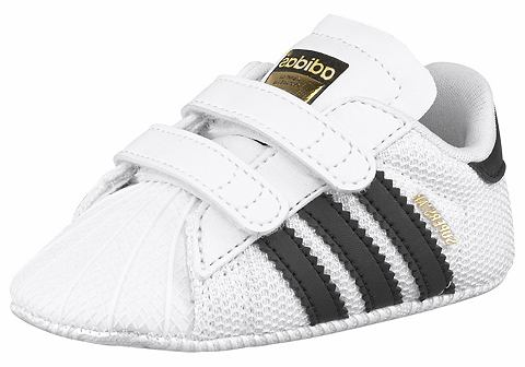 ADIDAS ORIGINALS Кроссовки »Superstar Crib«...