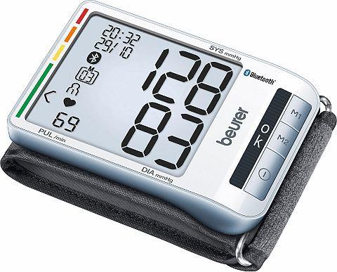 Handgelenk-Blutdruckmessger