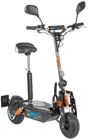 E-Scooter »SXT500 EEC« 500...