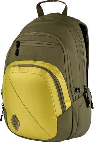 Рюкзак школьный »Stash Golden Mu...