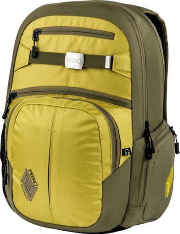 Рюкзак школьный »Hero Golden Mud...