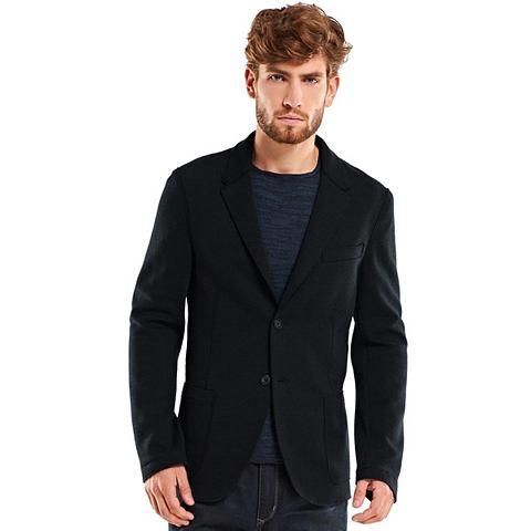 Пиджак из softem Baumwollmaterial