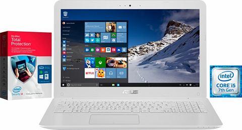 F556UQ Notebook Intel