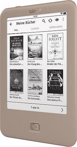 »Page« E-Book (6'' 4 GB)