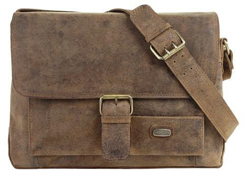 Кожа сумка »Antik«