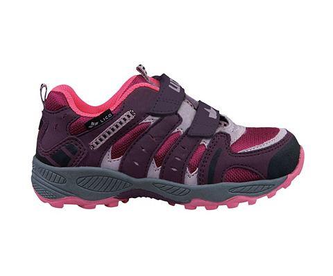 Ботинки ботинки Fremont V bordeaux/ros...