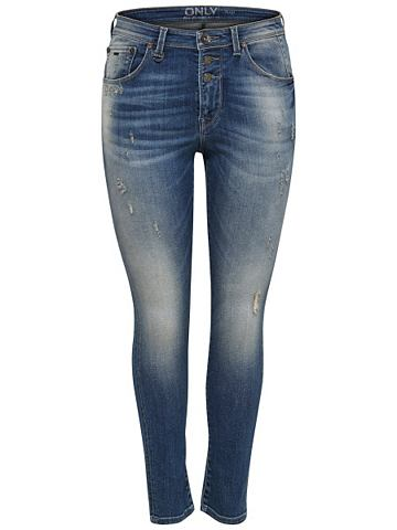 Liberty Anti форма джинсы