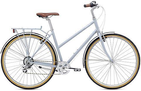 Для женсщин велосипед туристический 28...