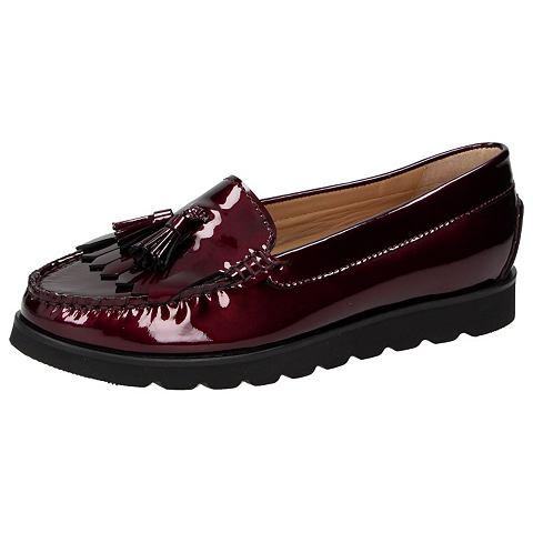 Туфли-слиперы »Gracina«