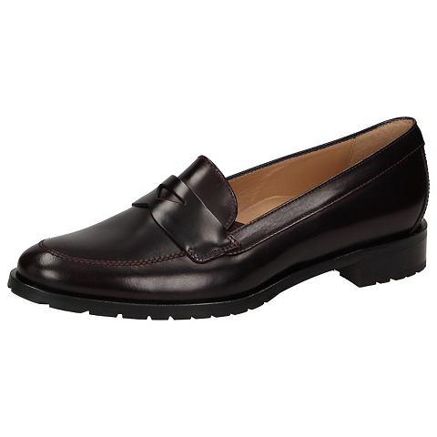 Туфли-слиперы Baronika