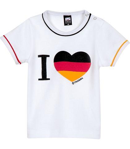 Baby Deutschland футболка