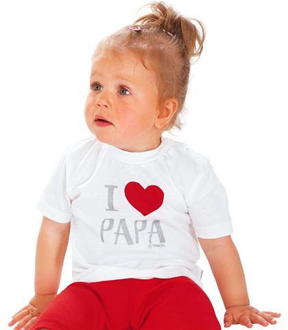 Футболка Lieblings-Papa