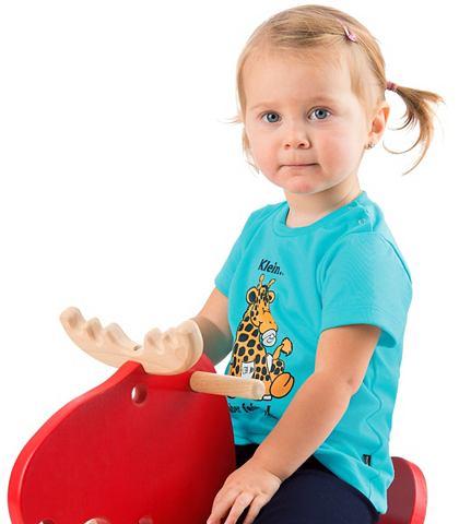 Футболка Baby-Giraffe