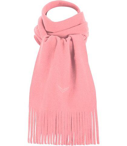 Флиссовый шарф