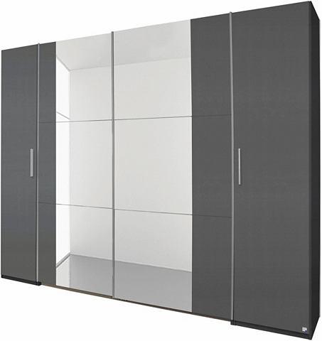 PACK`S шкаф с раздвижными дверями с зе...