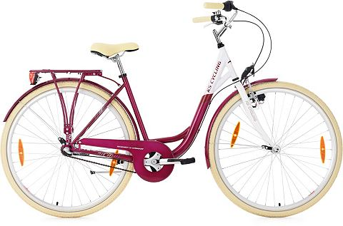 Женский велосипед 28 Zoll Shimano 3 Ga...
