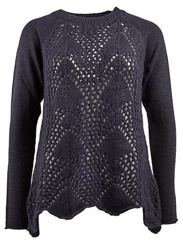 Пуловер »Maira Wool Mix«