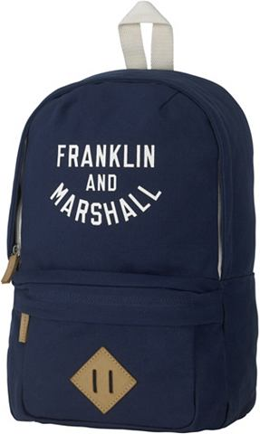 Franklin & Marshall рюкзак »...
