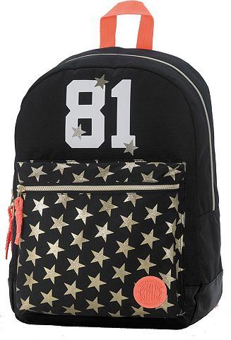 Рюкзак школьный с gummiertem защитное ...