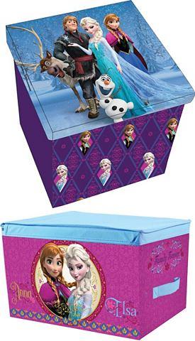 Ящики для хранения »Disney Froze...