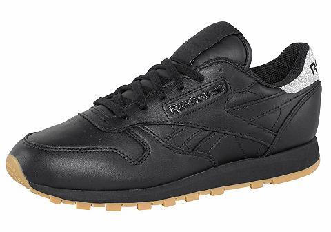 Кроссовки »Classic Leather Met D...