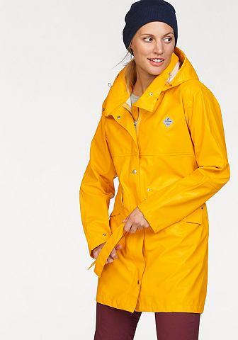 Didriksons 1913 куртка-дождевик