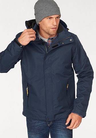 Куртка »XENIOS«