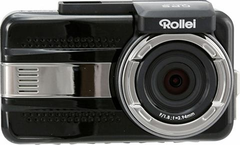 Dual Car DVR-1000 1440p Auto-Camcorder...
