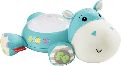 Лампа ночная »Hippo Spieluhr&laq...
