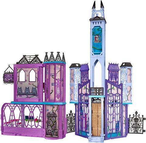 Puppenhaus с Zubeh