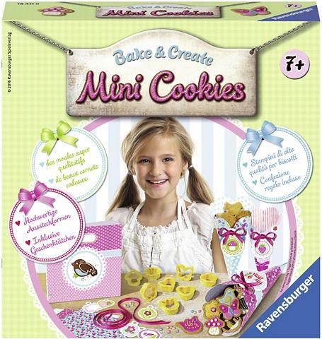Комплект »Bake & Create Mini...
