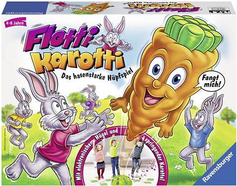 "RAVENSBURGER Spiel ""Flotti Karotti"""