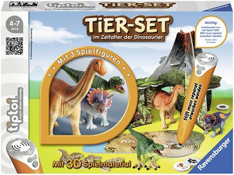 Игрушка »tiptoi® Tier-Set в ...