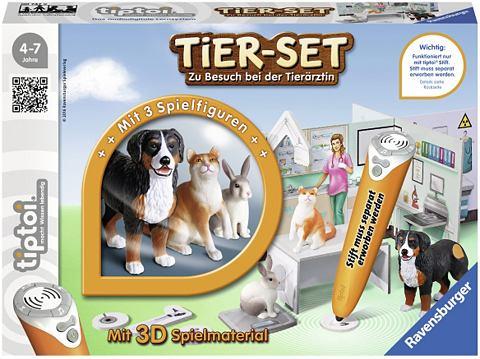 Игрушка »tiptoi® Tier-Set Zu...
