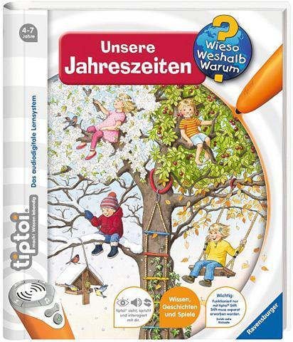 RAVENSBURGER Книжка »tiptoi® WWW - Unsere...