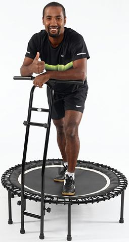 Joka форма фитнес батут