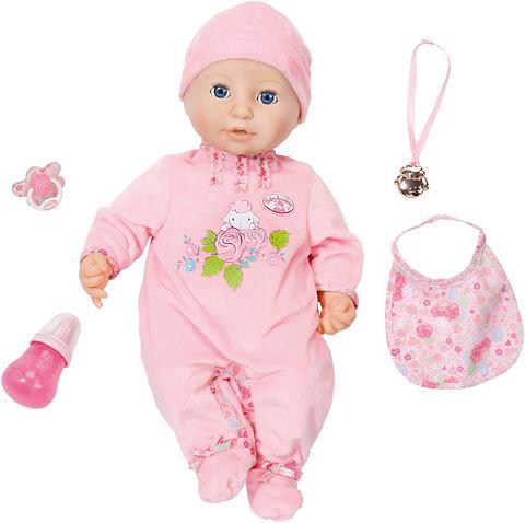 Интерактивная кукла с lebensechten Fun...
