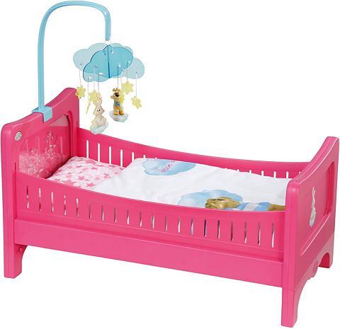 Puppenbett »BABY born® Bett&...