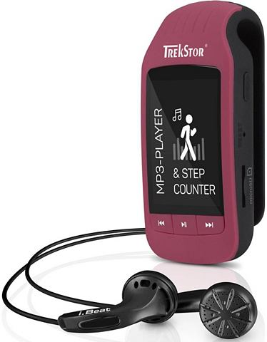 Trek Stor MP3-Player »i.Beat jum...
