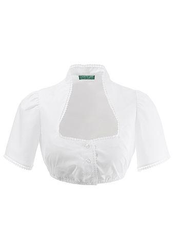 Блузка из национального костюма с Spit...