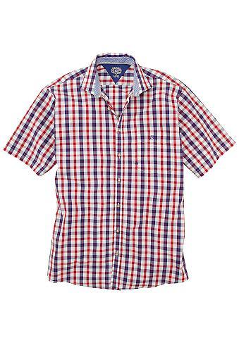 Рубашка в национальном костюме с klein...