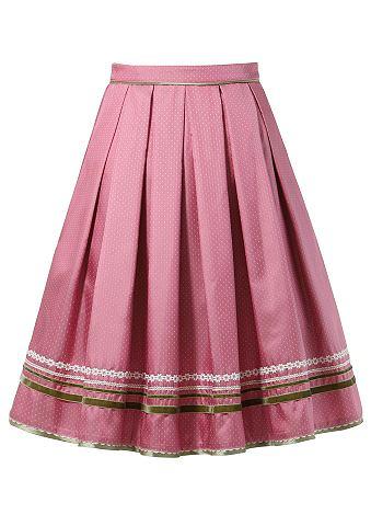 Krüger Collection юбка в национал...