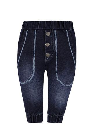 Детские брюки в denim Style