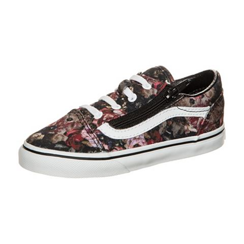 Old Skool Zip Moody Floral кроссовки д...
