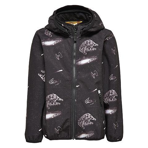 STAR WARS(TM) Куртка с теплой подкладк...