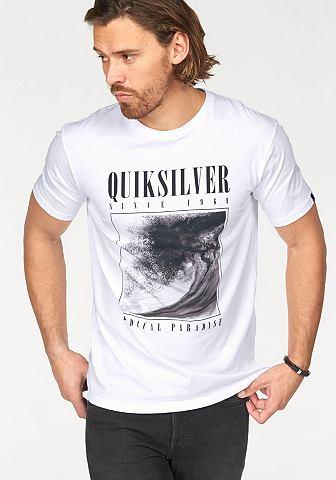 Quiksilver футболка »BOTHSIDES M...