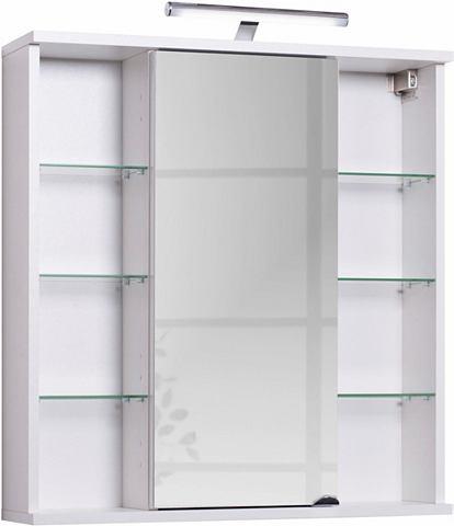 Шкаф с зеркалом »Danny«