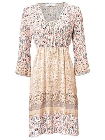 Платье с с пайетками